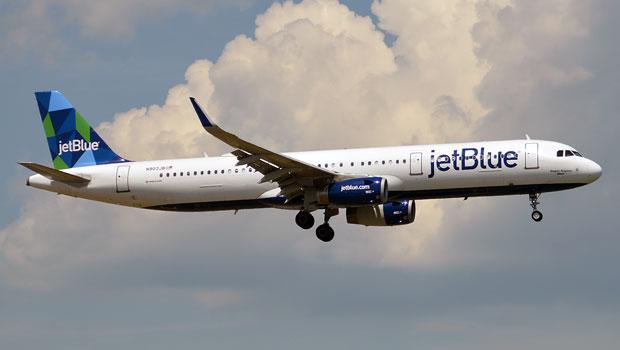 JetBlue Newark