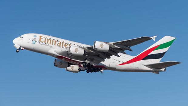 Emirates Newark