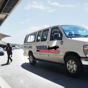 Newark Airport Shuttle