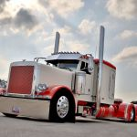 2003 Peterbilt 379 Lobo S Pride Wallpapers Vehicles Hq 2003 Peterbilt 379 Lobo S Pride Pictures 4k Wallpapers 2019