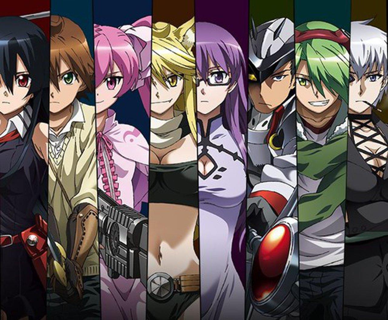 Anime akame ga kill 4k wallpapers hd provides you an amazing collection of wallpapers for your smartphones. Akame Ga Kill! wallpapers, Anime, HQ Akame Ga Kill ...