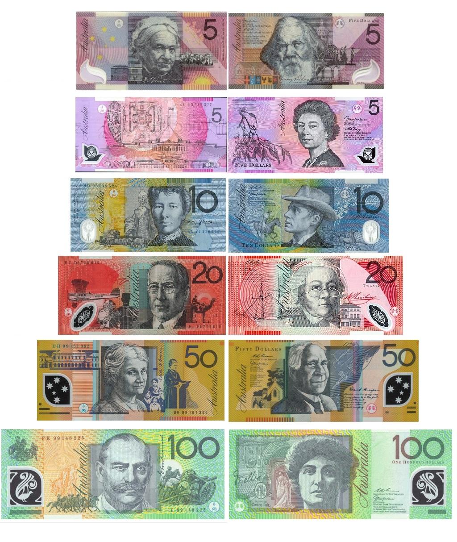 Australian Dollar Wallpapers Man Made Hq Australian
