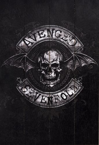 Avenged Sevenfold Wallpaper : avenged, sevenfold, wallpaper, Avenged, Sevenfold, Wallpapers,, Music,, Pictures, Wallpapers