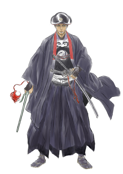 Onihei Sub Indo : onihei, Onihei, Wallpapers,, Anime,, Pictures, Wallpapers