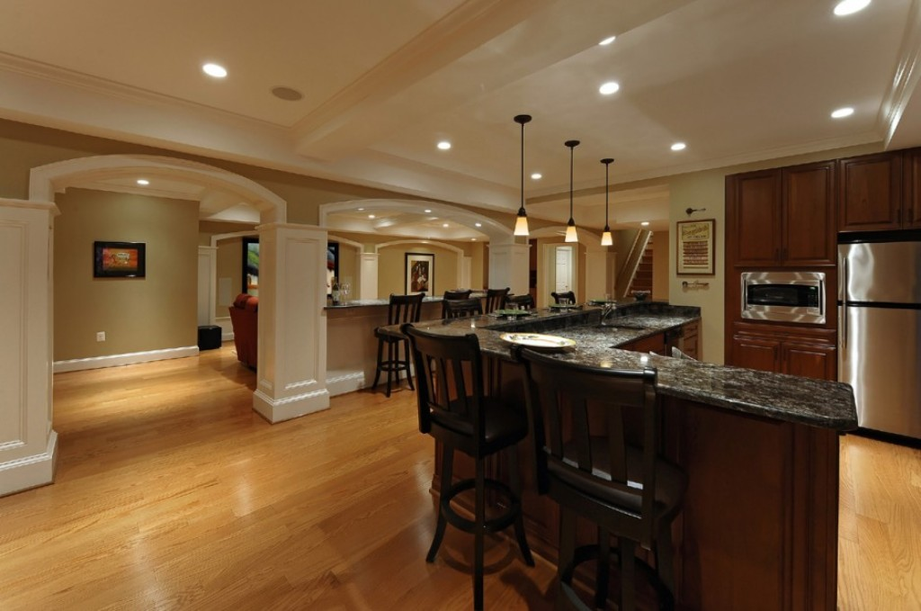 Prepare Your Basement For Finishing  These Tips Would