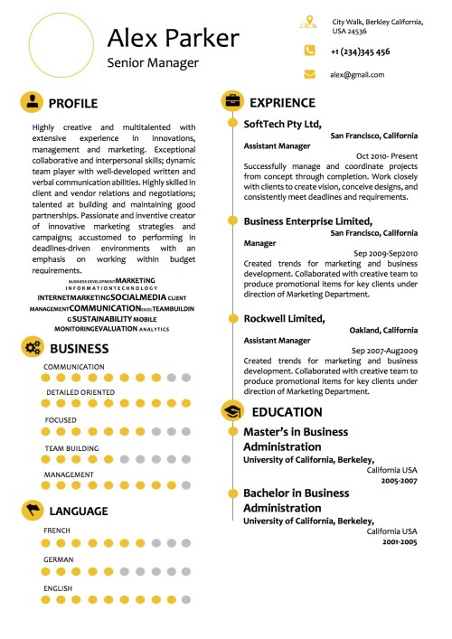 cv_template_word_resume_format