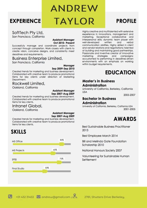 modern_business_green_grey_resume_format_word_template_