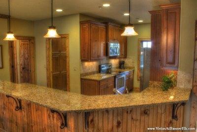 Kitchen-and-bar