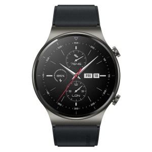 Huawei Watch GT 2 pro voor