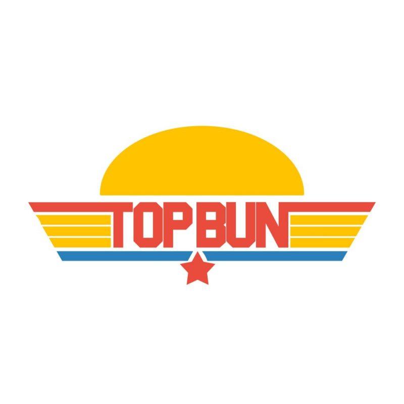 Top Bun Logo