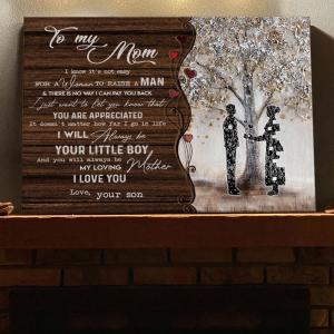 Gifts For Mom From Son