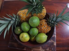 Fruits from our Farm