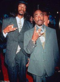El estilo de Tupac Shakur a 20 aos de su muerte  Viste ...