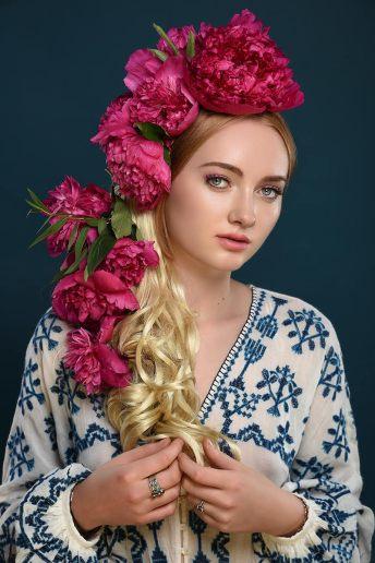 Sansa Stark Portrait