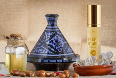Argan Oil Lifestyle Phoot