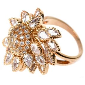 Jewelry - Golden Ring