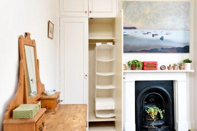 Furnishing and Storage