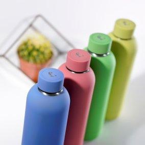 Lifestyle Photos for fountain bottles