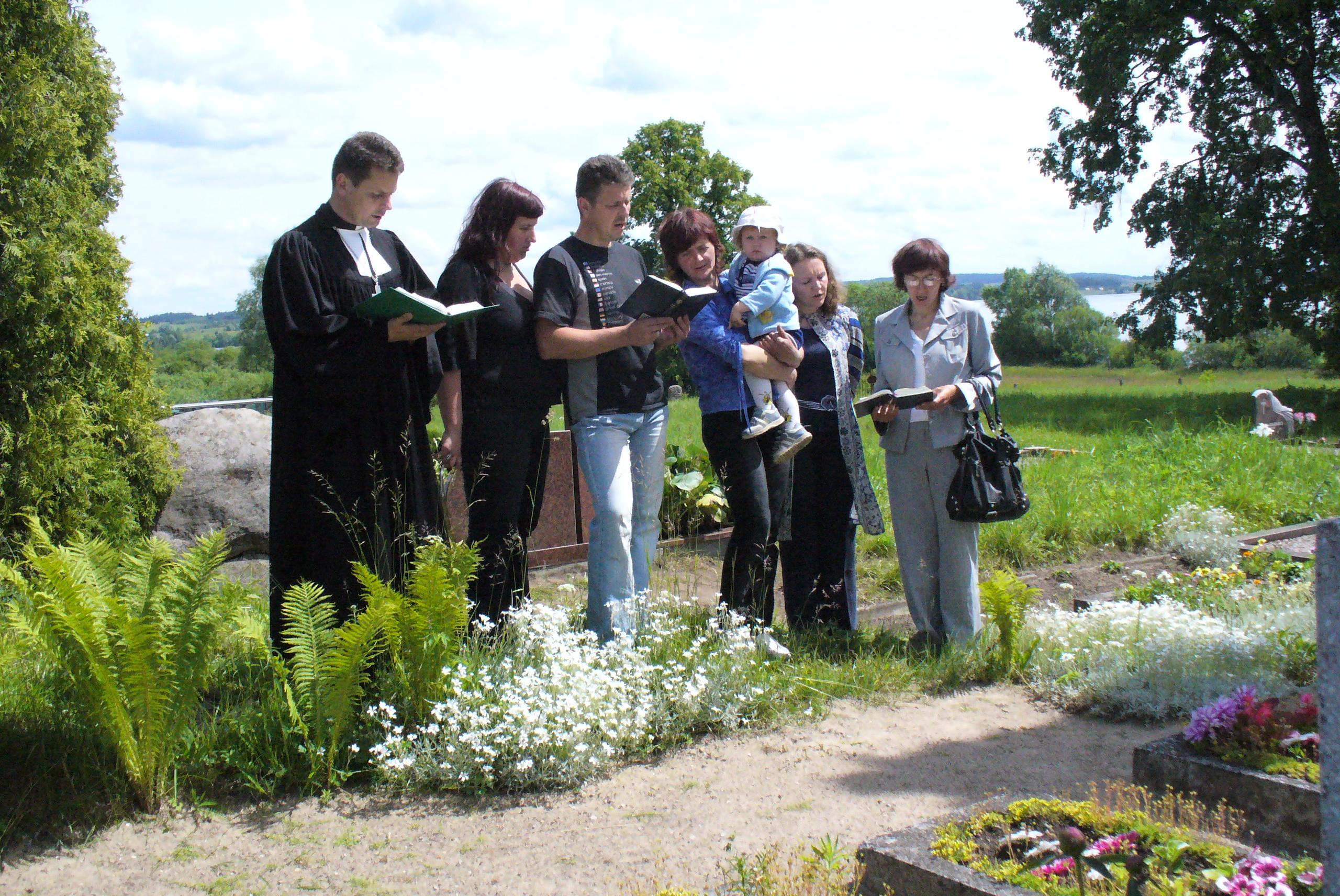 kapinių šventė