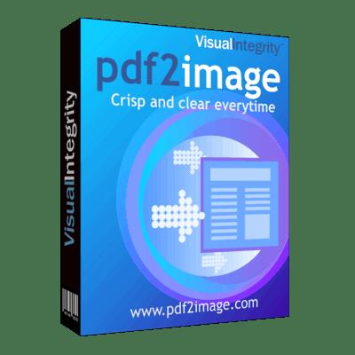 pdf2image product shot