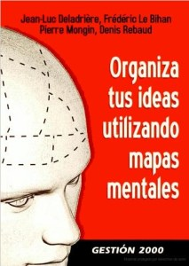 organiza ideas mapas mentales