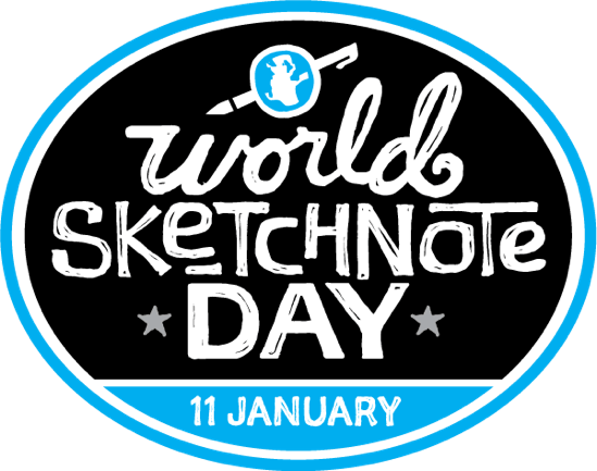 World Sketchnote Day