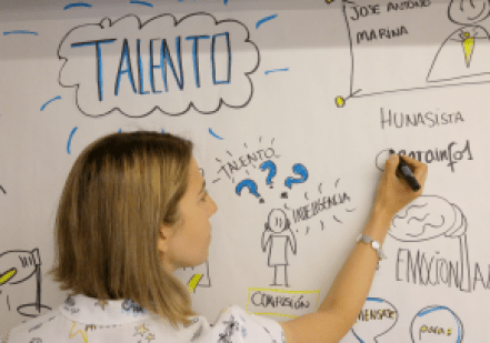 Talleres de Visual Mapping