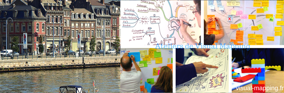 atelier visual mapping liege