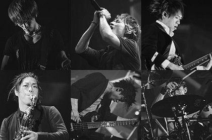 UVERworldがライブでB'z、MISIA、松浦亜彌の名曲をカバーwwwwww   V系まとめ速報
