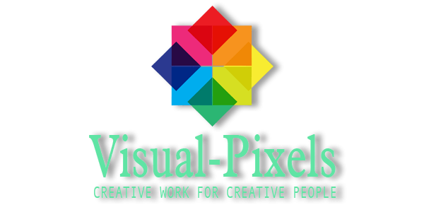 Visual-Pixels