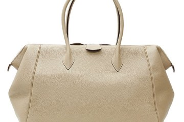 Hermès Bombay Handbag: You may carry it for 10 years and give it to your daughter.