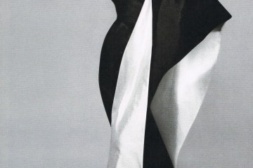 Gloria Vanderbilt by Richard Avedon, Richard Avedon Vintage