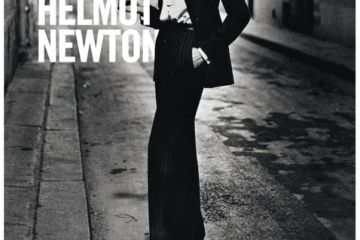 Helmut Newton Grand Palais Exhibition