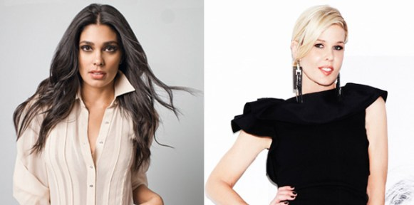 The Power of Style: Fashion's New Philanthropists Rachel Roy and Mary Alice Stephenson