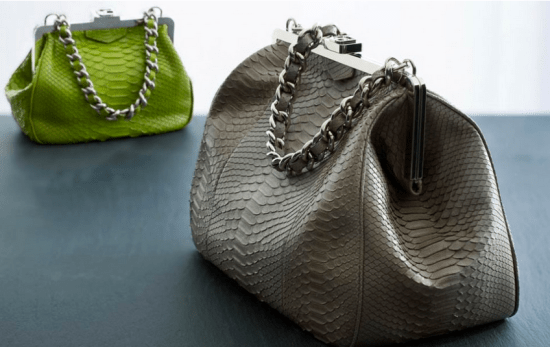 Love, Alex Handbags