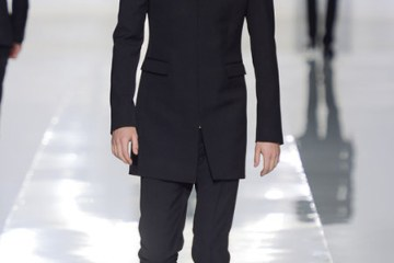 Dior Homme Fall 2013: