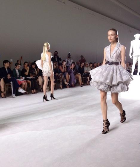 Giambattista Valli Haute Couture Fall-Winter 2013/2014