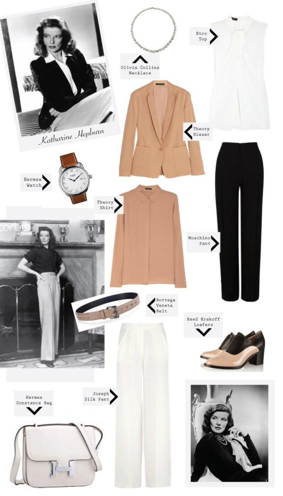 Katharine-Hepburn-Icon-Get-The-Look
