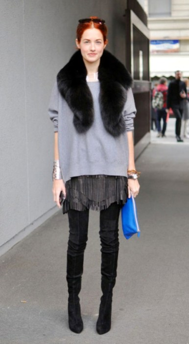 fringe-leather-mini-skirt-Taylor-Tomasi-Hill