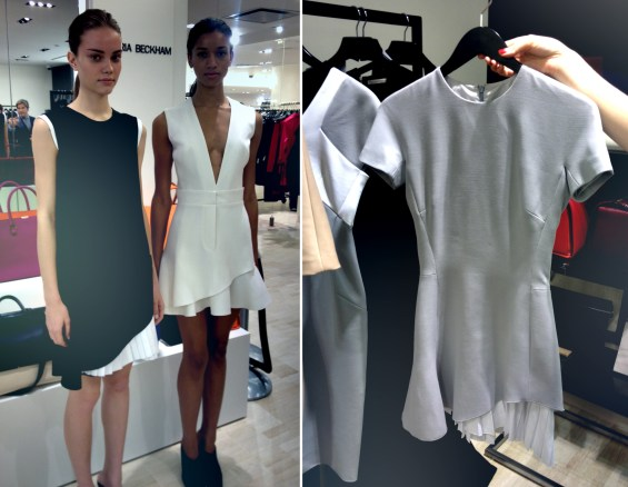 A few favorite pieces from the Bergdorf Goodman presentation