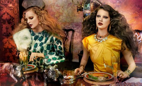 ruven afanador sirens call town&country