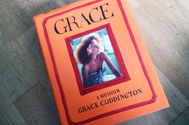 Grace Coddington: A Memoir