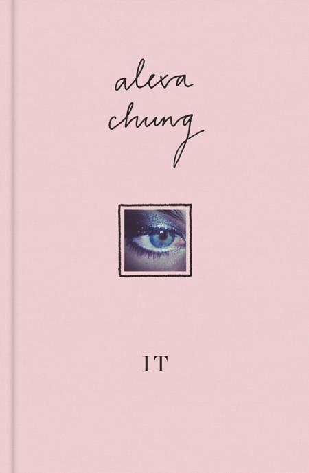 "4. ""It"" by Alexa Chung"