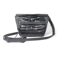 5. LRVT Crossbody in Alligator