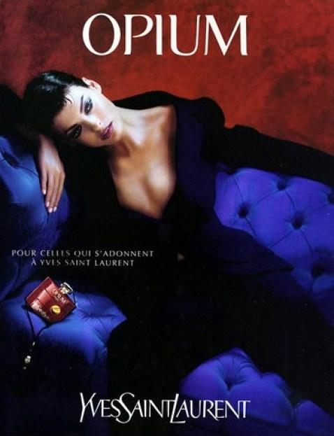 Linda Evangelista 1997 Edit