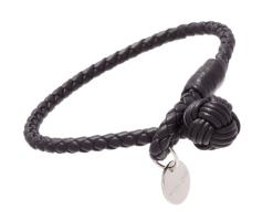 3. Bottega VenetaIntrecciato Bracelet