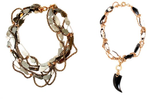 Susanna Galanis Necklaces