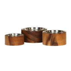 4. Anderson CollectionDog Bowls