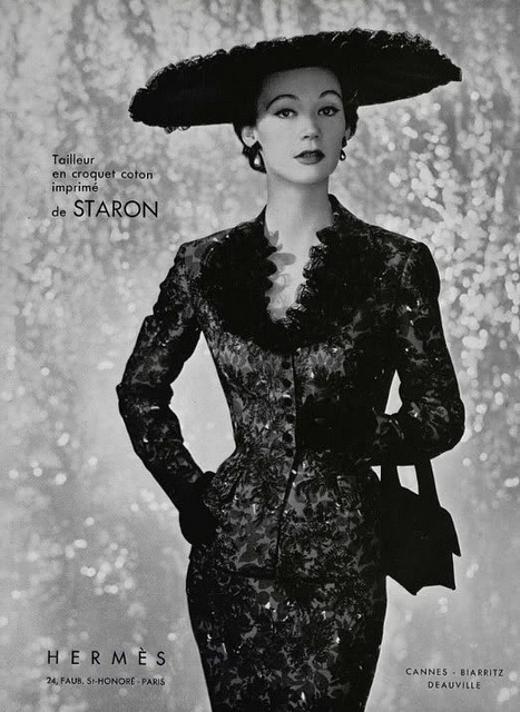 Hermès Couture, 1953