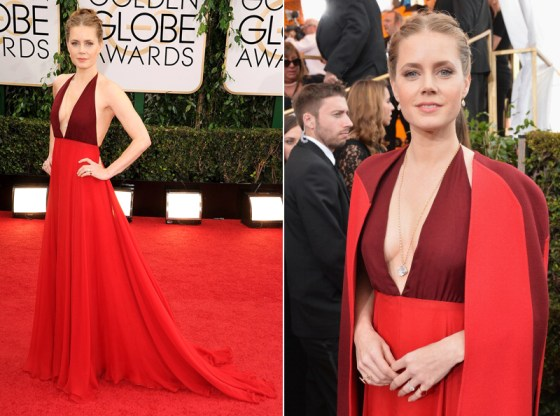 Amy Adams in Valentino Haute Couture